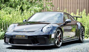 Porsche 991.2 4.0 GT3 2018 complet