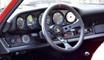 Porsche 911 Carrera 2.7 MFI 1975 complet