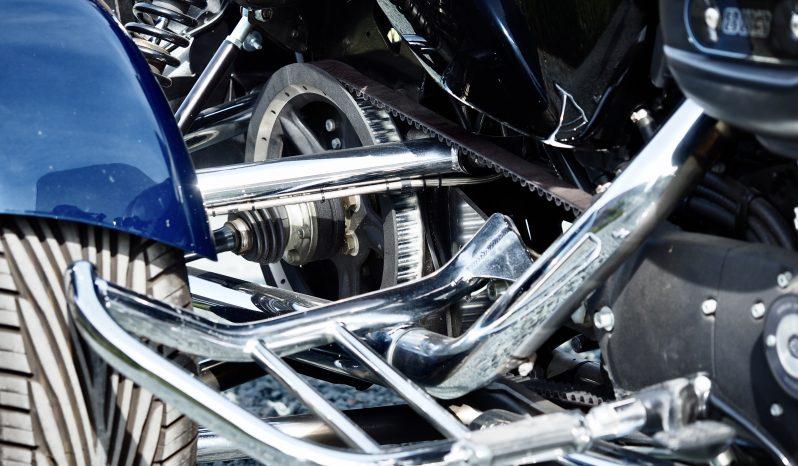 Trike Harley-Davidson 883 Sportster 2012 – Vendue complet