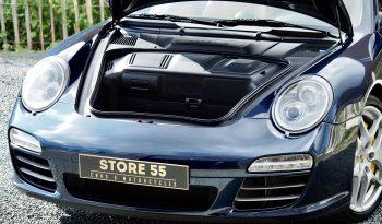 Porsche 997.2 3.8 Carrera 4S Cabriolet ceramic brake – 2010 complet